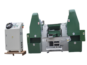 Fully Auto Flowing Type Polishing System